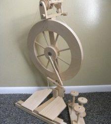 Lendrum Spinning Wheels