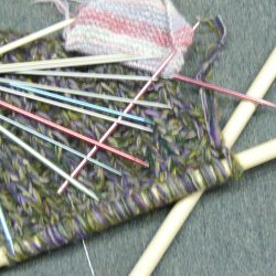 Beginning Knitting