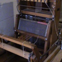 Table Top Loom