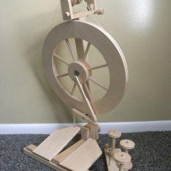 Individual Spinning